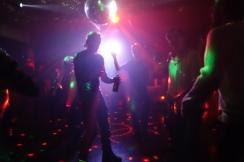 Night club in Karakol