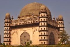 Gol Gumbaz Mausoleum