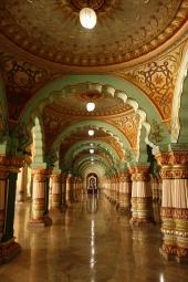 Durban hall of palace