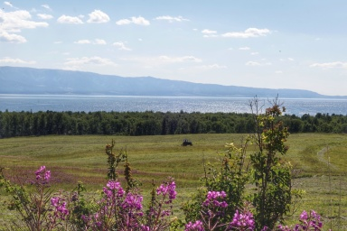 Lake Makkakol